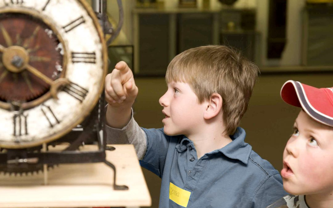 7 x family ticket German Clock Museum Furtwangen