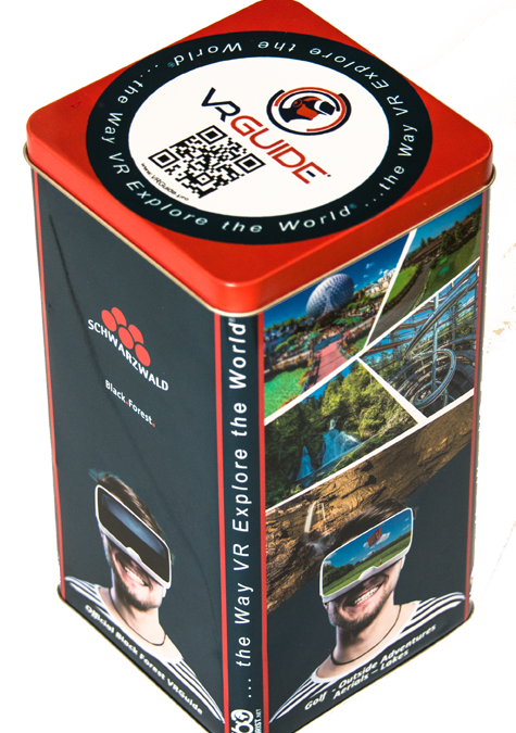360 Standortmarketing ag – Virtual Reality Guide