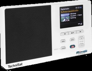 "TECHNISAT Digitradio 215 ""Black Forest Radio Edition"""