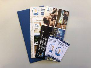3 x Zwei Tageskarten für die Paracelsus-Therme und Sauna Pinea in Bad Liebenzell