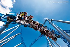 Win an adventure day in Europa-Park for 4 people