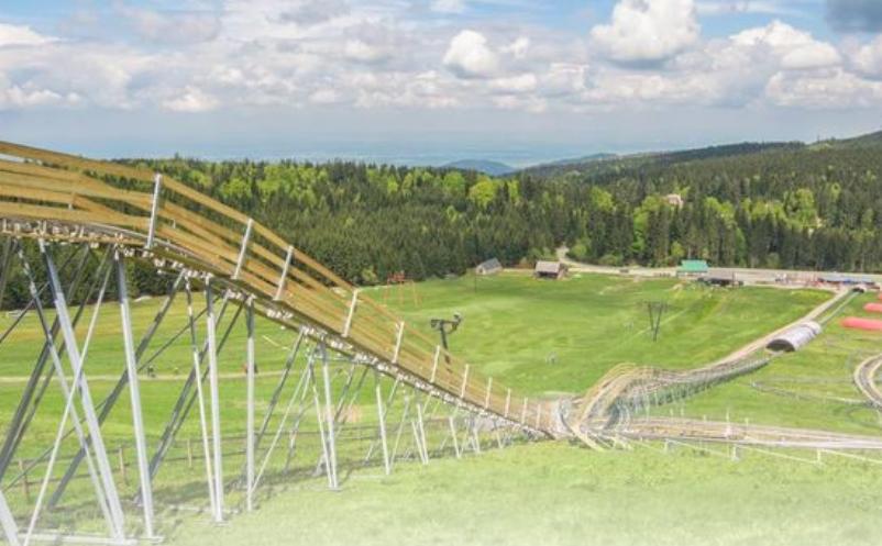 Freizeit und Sportzentrum Mehliskopf – Family voucher