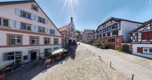 Weekend in Schiltach, two nights