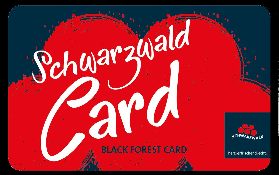 Schwarzwald Tourismus GmbH – Black Forest Card (adult)