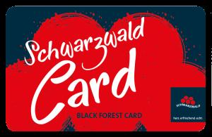 Schwarzwald Tourismus GmbH – SchwarzwaldCard (Erwachsener)