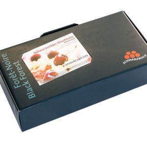 Schwarzwald Tourismus GmbH – Cherry pie baking set